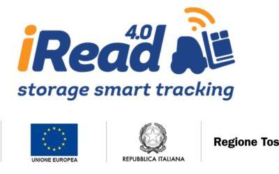 ISE partecipa al POR FESR 2014-2020 Regione Toscana con il Progetto I-READ 4.0