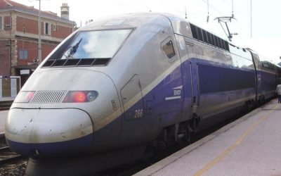 ISE have been chosen by SNCF for  supplying the Fire Protection System of TGV-R trains running along the Turin-Lyon high speed line