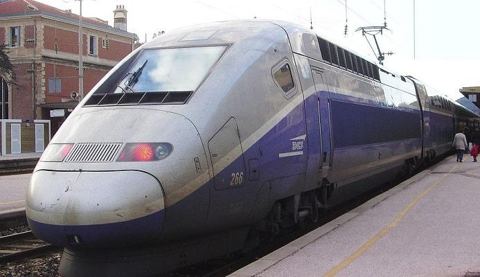 ISE Prescelta da SNCF per fornire il Sistema Antincendio per i treni TGV della tratta alta velocità Torino-Lione